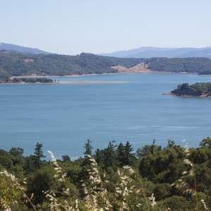 Mendocino Lake