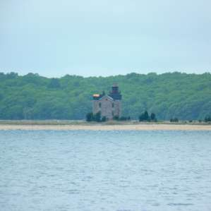 Cedar Island