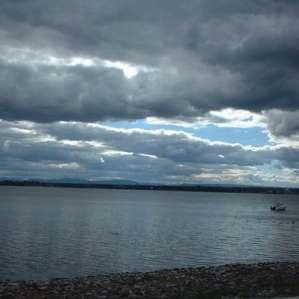 Cumberland Bay