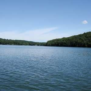 Lake Taghkanic