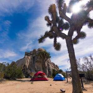 Ryan Campground