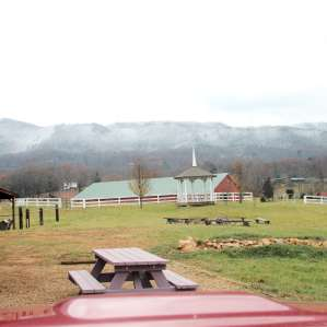 Meadow Creek Mountain Ranch