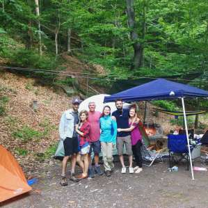 Woodland Valley Campground Catskill Ny 9 Hipcamper Reviews And 14 Photos