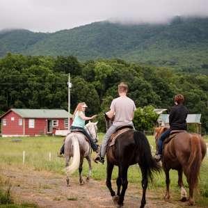 Meadow Creek Mountain Ranch