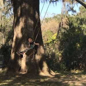 Was woodlands antebellum swinger consider