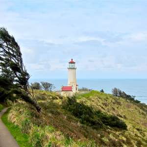Cape Disappointment State Park