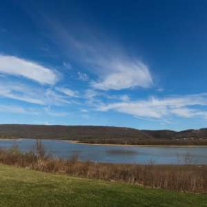 Bald EagleState Park