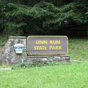 Linn Run State Park