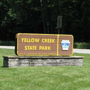Yellow Creek State Park