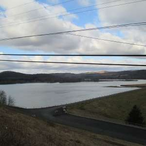 Curwensville Lake