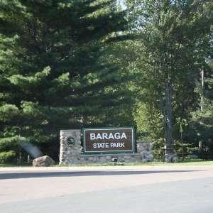 Baraga State Park