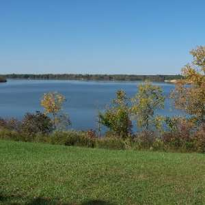 Deer Creek State Park