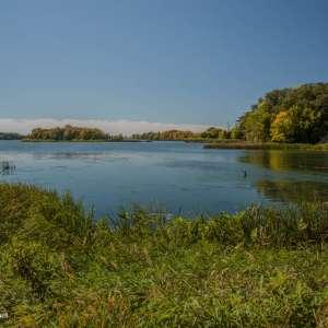 Monson Lake State Park