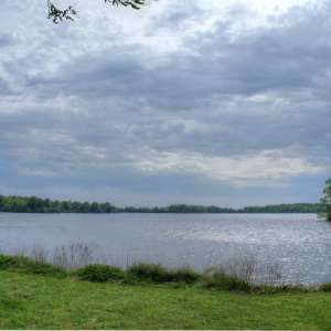 Sangchris Lake State Park