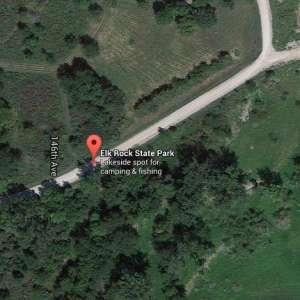 Elk Rock State Park