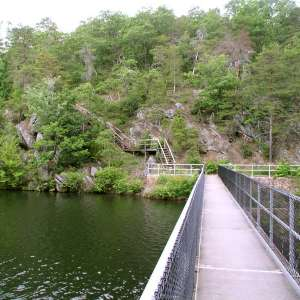 Holliday Lake State Park