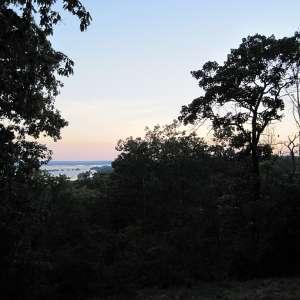 Nathan Bedford Forrest State Park