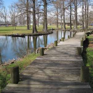 Reelfoot Lake State Park