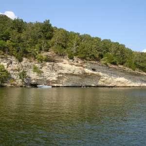 Kincaid Lake State Park