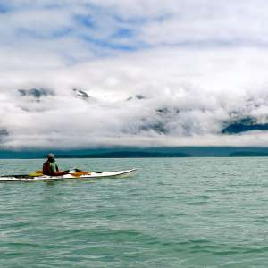 Chilkat Islands State Marine Park