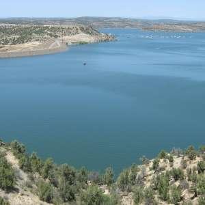 Navajo Lake State Park