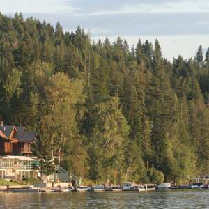 Flathead Lake State Park - Yellow Bay Unit