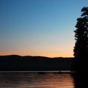 Placid Lake State Park