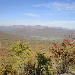 Black Rock Mountain State Park