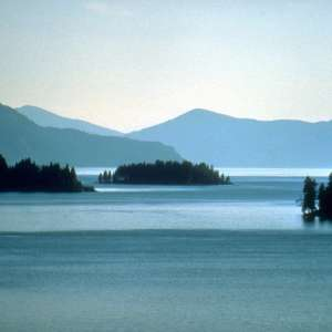 Priest Lake State Park