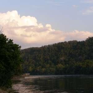 Bull Shoals-White River State Park
