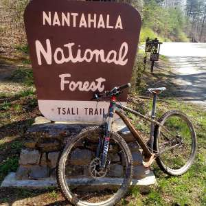 Nantahala National Forest