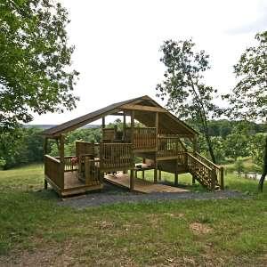 North River Retreat Primitive Campground
