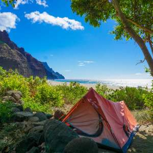 Nāpali Coast State Wilderness Park