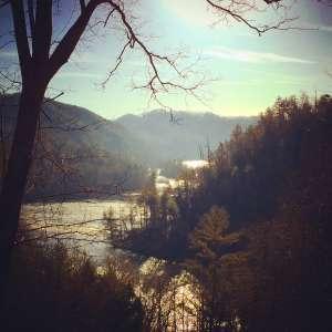Hiwassee/Ocoee Scenic River State Park