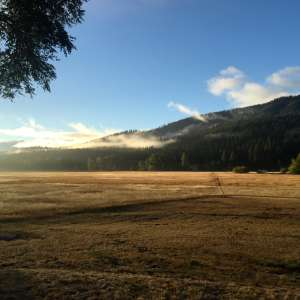 White Owl Ranch, Cle Elum