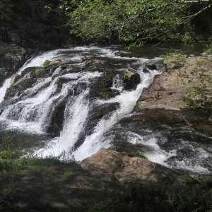 Waterfall Comfort