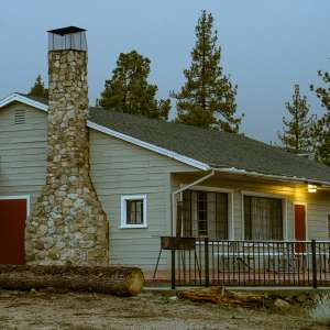 Camp Lakota