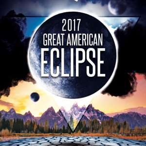 Great American Eclipse '17 Camp