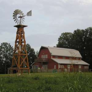 Little Texas Farm and Lodge