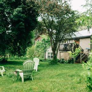 Honey Hollow Farmstay