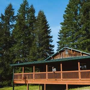 Mandolin Creek Lodge