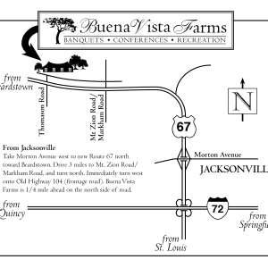Buena Vista Farms