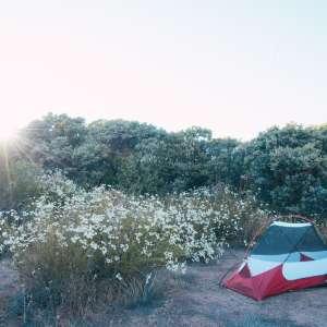 Spirit Trail Campsite