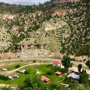 Circle J Retreat Camp