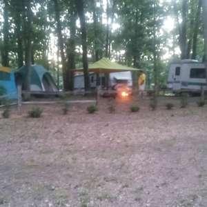 Hollerin' Oaks & Pines Cabin