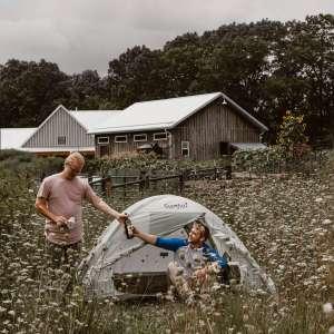 Sobremesa Farm
