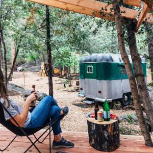 The Owl Pine Cabin & Camp