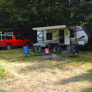 Grafton Vineyard & Gorji's Camp