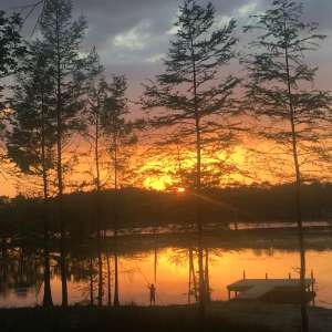 Lake Darbonne Bayou Adventure