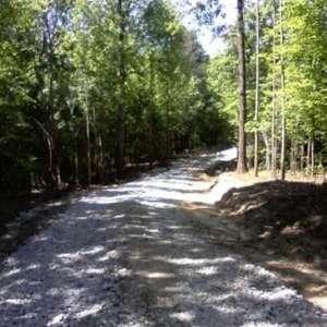 High Bridge Trail Camp